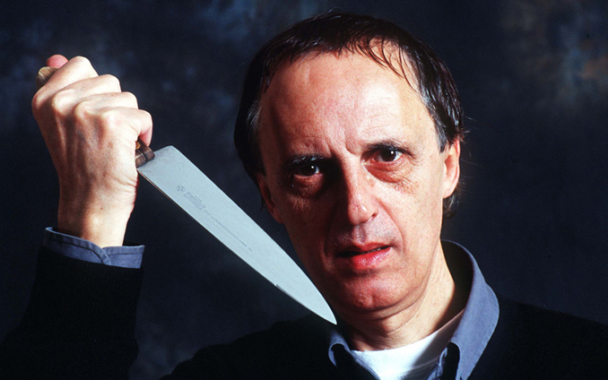 Dario Argento: O Mestre do Horror