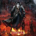 Booktrailer de The Four Horsemen of the Apocalypse – Helldiver