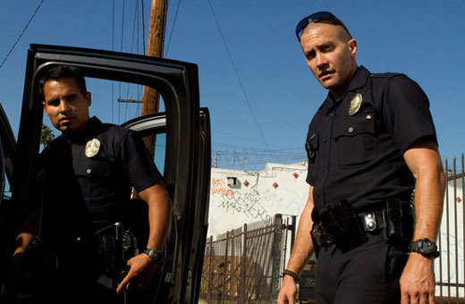 Trailer de End of Watch, novo filme de Jake Gyllenhaal