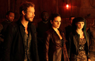 Lost Girl 2