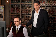 Person of Interest Primeira Temporada
