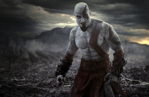 GOD OF WAR: ASCENSION – Trailer Sensacional em Live-Action