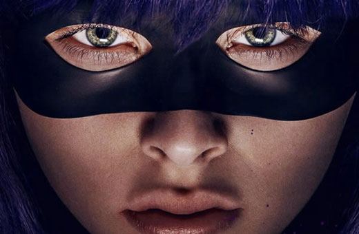 Trailer TODO HIT-GIRL para Kick-Ass 2