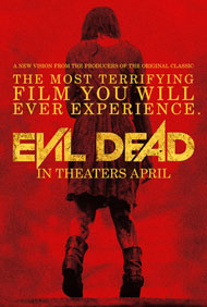 Evil Dead – A Morte do Demônio