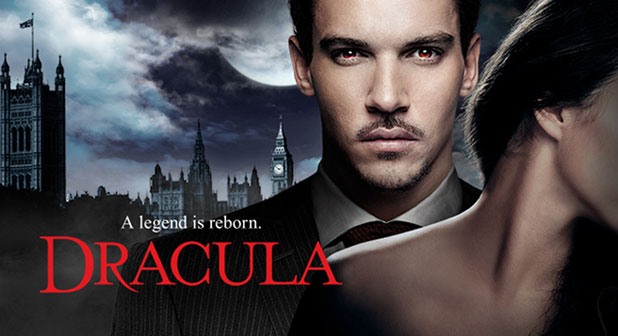 Dracula Banner