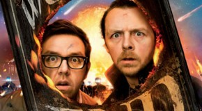 Trailer BEBEDEIRA ALIENÍGENA para o divertido The World's End