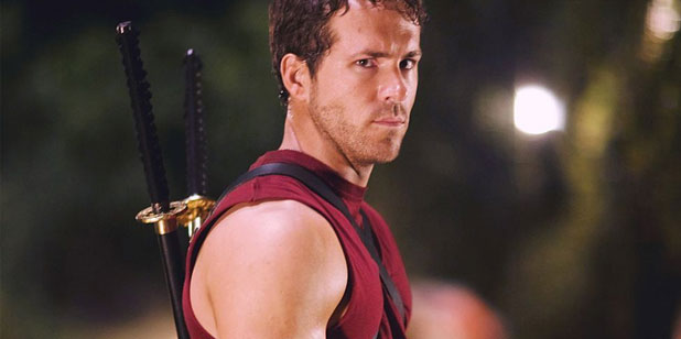 Ryan Reynolds Fora de Highlander