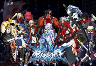 BLAZBLUE: ALTER MEMORY – Primeiro Trailer