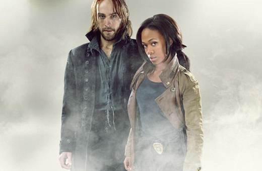 SLEEPY HOLLOW – Novo Trailer