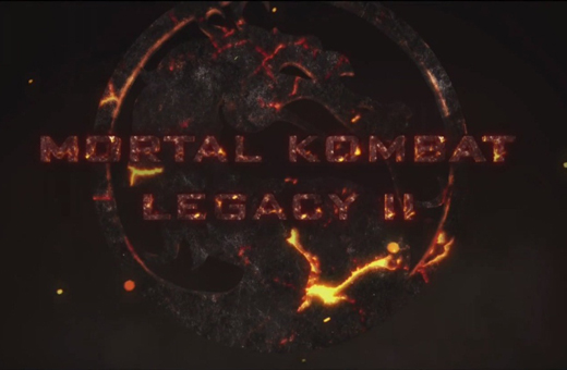 Trailer da Websérie MORTAL KOMBAT: LEGACY II – Finish Him