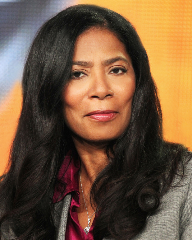 Scandal Judy Smith