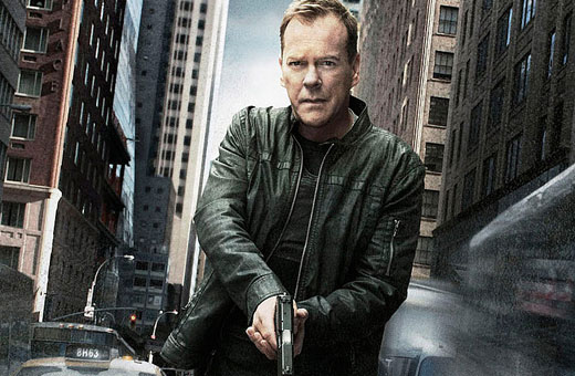 Trailer de 24: LIVE ANOTHER DAY – Um Novo Dia Para Jack Bauer