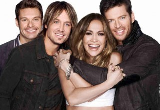 AMERICAN IDOL 2014 – Populares X Particulares
