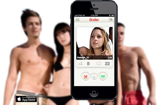 Trailer Falso de TINDER: THE MOVIE – Paródia de A Rede Social