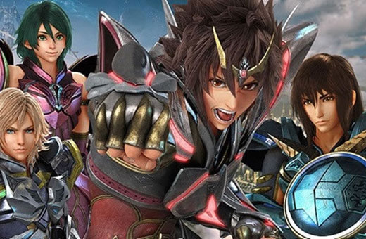 Trailer de SAINT SEIYA: LEGEND OF SANCTUARY – Pegasus Ryu Sei Ken