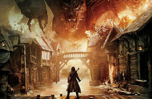 Trailer de O Hobbit: A Batalha dos Cinco Exércitos – Will You Follow Me One Last Time?
