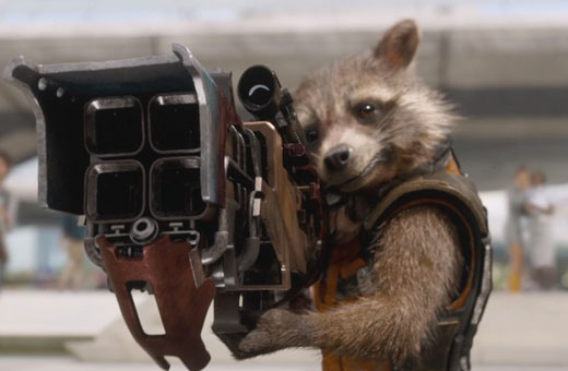 A incrível história de Bill Mantlo, o criador do Rocket Raccoon