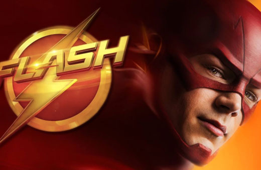 THE FLASH – Easter Eggs do Episódio Piloto da Série