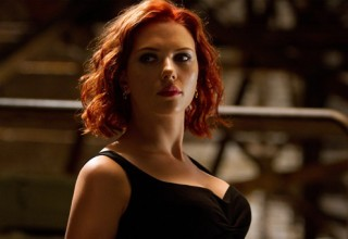 Scarlett Johansson Para Protagonista do Filme Live-Action de Ghost in the Shell