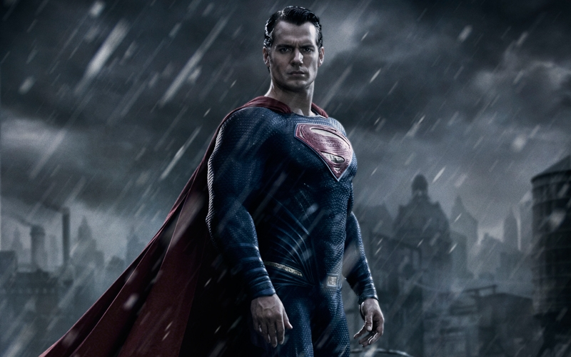 Trailer Batman v Superman – O Embate dos Super-Heróis