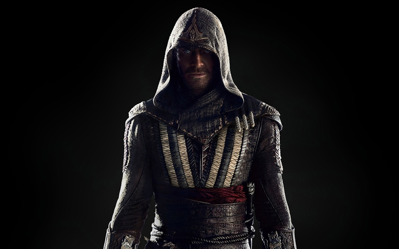 Trailer de Assassin's Creed – Adaptação do Jogo Com Michael Fassbender