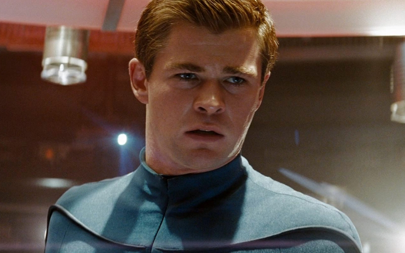 Star Trek 4 é Confirmado Com Retorno de Chris Hemsworth Como George Kirk