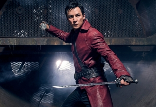Trailer da Segunda Temporada de Into the Badlands – Luta Pela Redenção