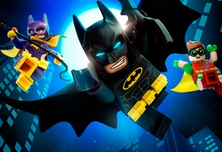 Epic Box Podcast 21 – LEGO Batman: O Filme