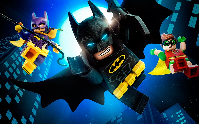 Epic Plus Podcast 01 – LEGO Batman: O Filme