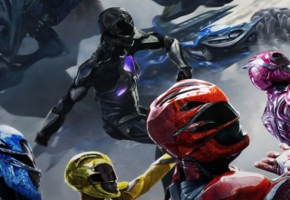 Epic Box Podcast 34 – Power Rangers