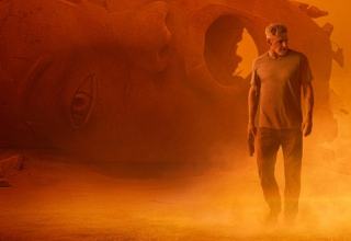 Encontro de K e Deckard Eleva as Expectativas no Trailer de Blade Runner 2049