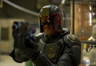 Judge Dredd: Mega City One é o Nome da Nova Série de TV com o Personagem