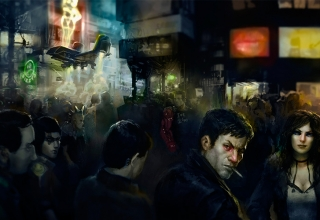 Tim Miller assume adaptação de Neuromancer