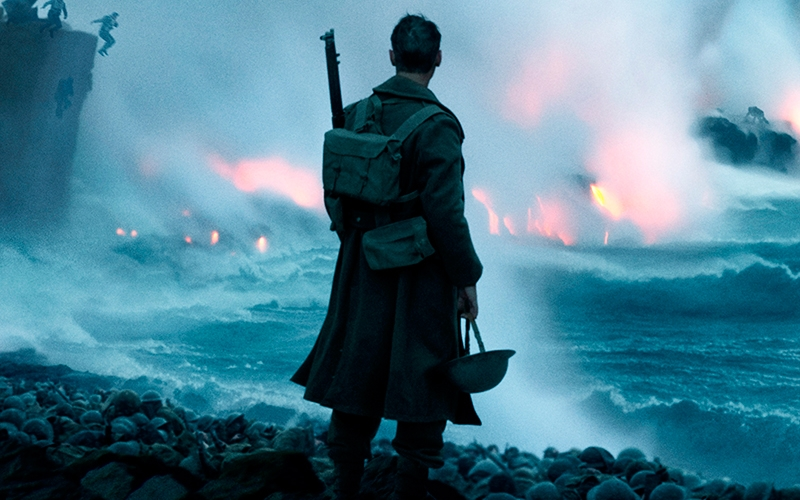 Nível Épico NOW Podcast 01 – Dunkirk