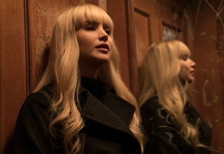 A assassina implacável de Jennifer Lawrence no trailer de Operação Red Sparrow