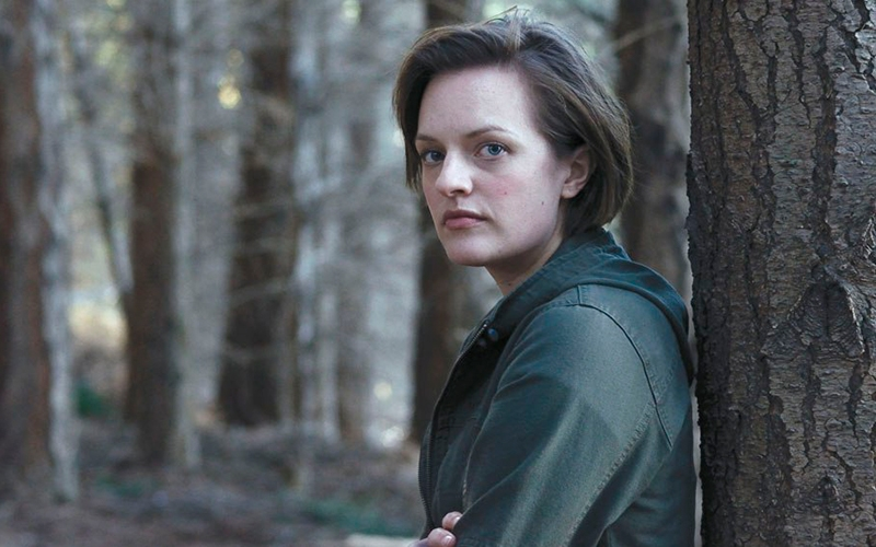 Elisabeth Moss em três tempos: Mad Men, Handmaid's Tale e Top of the Lake